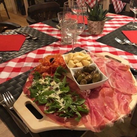Pizzeria & Bar DA GIAMMA